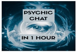 Same Day Psychic Reading Psychic Live Chat accurate emergency psychic re... - $25.00+