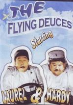 Flying Deuces DVD Comedy - Stan Laurel, Oliver Hardy, Jean Parker - $19.99