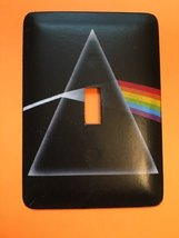 Pink Floyd Light Switch Plate Rock&Roll - $9.50