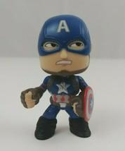 Funko Mystery Mini Marvel's Avengers Endgame Bobblehead Captain America 1/6  - $4.99