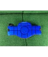 RheeMax Martial Arts Tawkowndo Body Pad, Blue/Red - $9.99