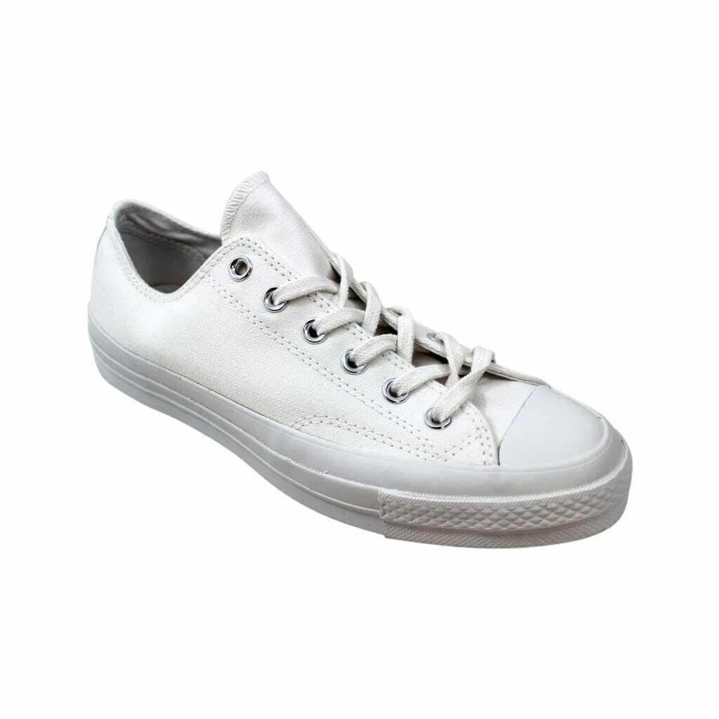 2dc9cb5a7830 Converse Chuck Taylor 70 Ox White Monochrome 147071C Men s Size 10.5