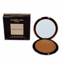 Guerlain Terracotta The Bronzing Powder NATURAL&LONG-LASTING Tan 10G #07-G42120 - $50.99