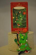 Hallmark - Tree Guy - Sports Fan - Keepsake Ornament - $11.26