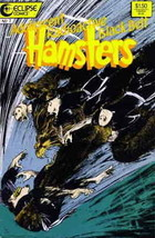 Adolescent Radioactive Black Belt Hamsters, The #7 VF/NM; Eclipse | save... - $31.99