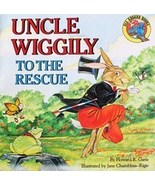 Uncle Wiggily To The Rescue by Howard R. Garis (paperback) - $4.00