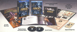 Argo: The Declassified Limited Edition[Blu-ray] image 2