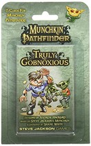 Steve Jackson Games Munchkin Pathfinder: Truly Gobnoxious Card Game 6 Pl... - $8.76