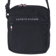 Tommy Hilfiger Moto Mini 2 Cross Body Adjustable Travel Flight Bag TC090MT9 image 7