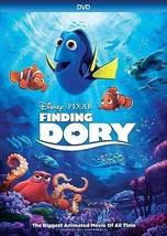 Finding Dory DVD Walt Disney Film Kid Family Ellen DeGeneres Mr Ray Marl... - $40.58