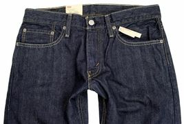 NEW NWT LEVI'S STRAUSS 514 MEN'S ORIGINAL SLIM FIT STRAIGHT LEG JEANS 514-4010 image 4