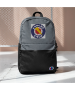 Embroidered Champion Backpack  - $45.00