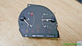 1997-2001 toyota camry meter cluster fuel guage oem b12 - $29.70