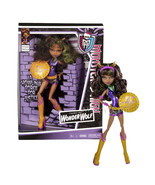 New Monster High Clawdeen Wolf WonderWolf Wonder Power Ghouls Doll Exclu... - $49.99