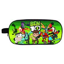Ben 10 Pencil Case Pen Bag Storage Bag E - $12.99