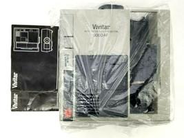 Vivitar 3000AF Slide Projector with Remote Control, Instruction Manual B... - $116.86