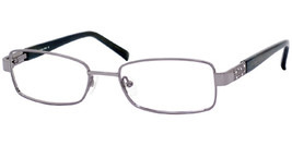 Joan Collins JC9745 Eyeglasses in Silver/Blue - $72.95