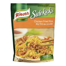 Knorr Sidekicks Chicken Fried Rice 12 x 153 packages Canadian  - $59.99