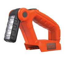 BLACK+DECKER BDCF20 20-volt FlashligHTS - $29.80