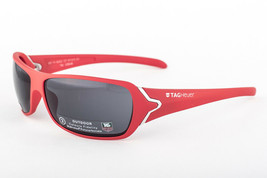 TAG HEUER 9202 Racer Team USA Red / Gray Outdoor Sunglasses 9202 107 - $293.02