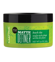 Matrix Matte Definer Beach Clay, 3.4oz - $18.00