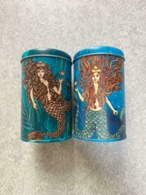 Starbucks Siren Limited Edition Canister Can Set - $52.37