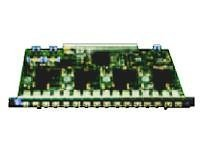 HP ProCurve 9300 EP 16-port Mini-GBIC Module