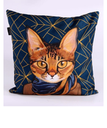 Decorative Throw Pillow - $621,44 MXN