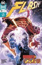 Flash #59 NM DC - $3.95
