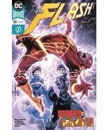 Flash #59 NM DC - $3.95