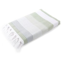 Turkish Peshtemal Towels, Terry Towel Terry & Peshtemal, Fouta Towel #17 - $26.72