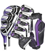Ray Cook Ladies Silver Ray Complete Set *CLOSEOUT* - $199.99