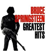 Greatest Hits by Bruce Springsteen (CD, Feb-1995, Columbia (USA)) - $10.00