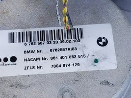 03-08 BMW Z4 E85 E86 EPS Column Electric Power Steering Assist Servo Motor image 6