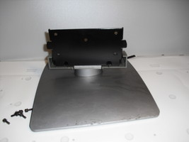 toshiba  27hvL95  stand  with  screws   - $22.99
