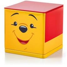 Winnie The Pooh Hallmark CUBEEZ Container - Pooh Bear - Disney - Tigger ... - $28.66