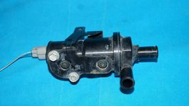 TOYOTA PRIUS ELECTRICAL WATER PUMP ASSEMBLY MOTOR 16290-21010 04-08 image 3