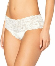 Cosabella MOON IVORY Never Say Never Hottie Pants Panty, US Large/X-Large - $20.20