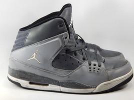 Nike Air Jordan SC-1 Size US 13 M (D) EU 47.5 Men's Basketball Shoes 538698-011