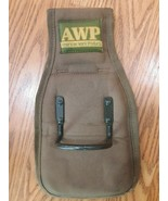 AWP General Construction Finisher nylon Hammer Holder For Tool Belt  - $10.88