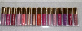 Ulta Lip Gloss/Lip Cream CHOOSE SHADE/FINISH High Shine/Shimmer/Matte .0... - $7.50