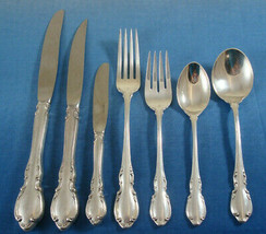 Legato by Towle Sterling Silver Flatware Service Set 61 Pieces Dinner Size - $3,650.00