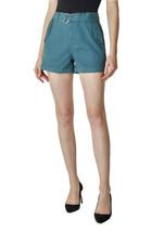 J Brand Da Donna Evia JB002878 Surplus Shorts Blu 26W - $93.00