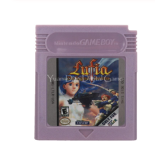 Lufia The Legend Returns Nintendo Game Boy Color GBC Cartridge - $10.99