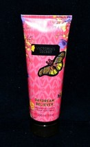 VICTORIA'S SECRET Daydream Believer Fragrance Body Lotion 8 Fl Oz NEW Peony - $12.17