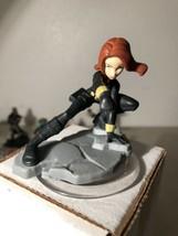 Disney Infinity Black Widow Marvel Avengers Wii/U PS4/3 Xbox ONE /360 - $8.32