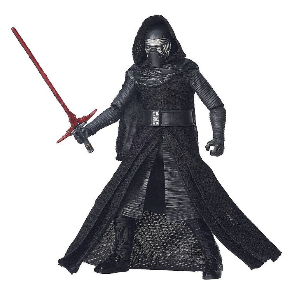 Image 2 of Star Wars TFA Black Series 6-Inch Action Figures Wave 4 Case