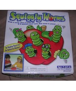 Squiggly Wiggly  Game-Complete - $12.00