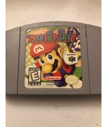 Nintendo 64 video game Mario Party We have a lot! Bundle to save N64 Fre... - $48.83