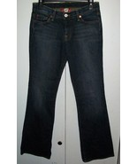 LUCKY BRAND Women's Sweet N Low Flare Jeans Size 2/26  (29 x 31) - $10.49